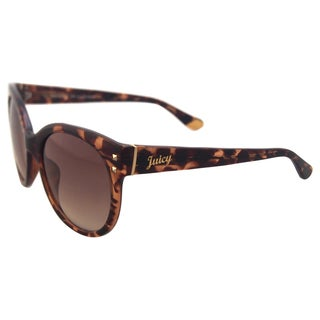 Juicy Couture Juicy 568/S 0JGN - Havana Cheetah by Juicy Couture for Women - 54-20-135 mm Sunglasses