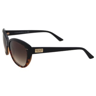 Kate Spade Angelique/S 0EUT Y6 - Tortoise Fade by Kate Spade for Women - 55-16-135 mm Sunglasses