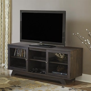 Altra Englewood Rodeo Oak 55-inch TV Stand