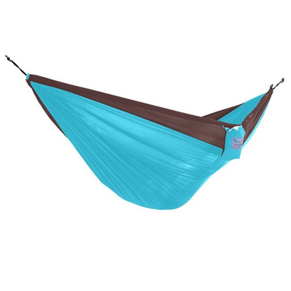 Vivere Parachute Nylon Lightweight Portable Outdoor Double Hammock
