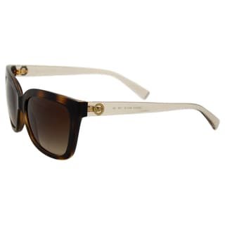 Michael Kors MK 6016 305413 Sandestin - Tortoise Smokey by Michael Kors for Women - 54-16-135 mm Sunglasses