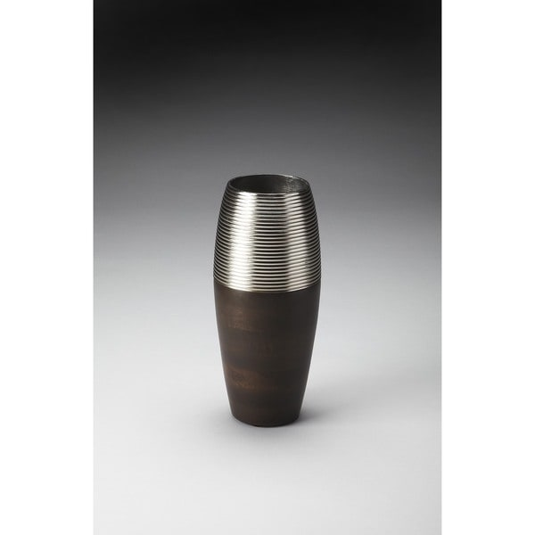 Butler Ripple Effect Vase