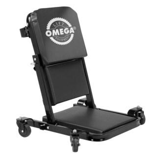 Omega 91452 450-pound Low-profile Z Creeper