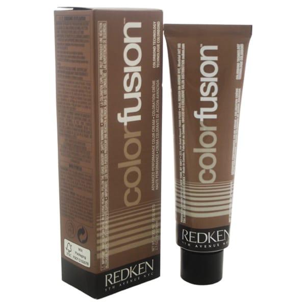 Redken Color Fusion Color Cream Natural Balance # 5N Natural Hair Color