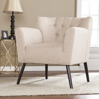 Upton Home Briggs Tufted Chair