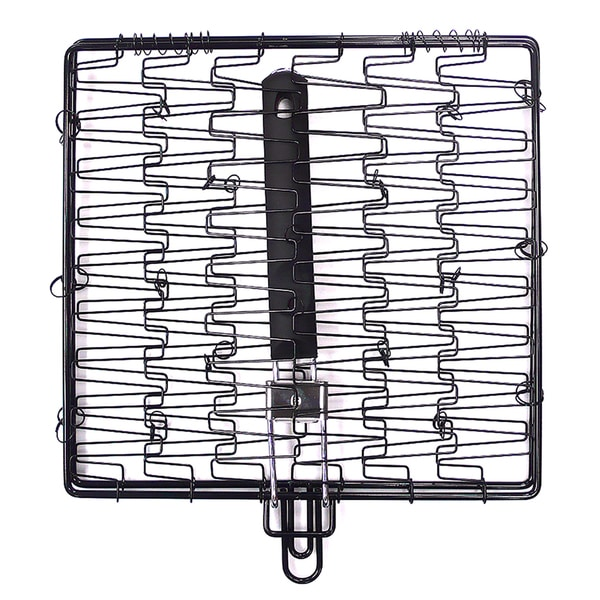 Non Stick Flex Basket with Folding Handle