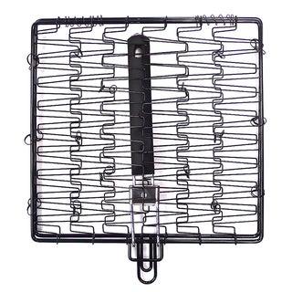 Non Stick Flex Basket with Folding Handle
