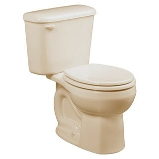 American Standard Colony Rf 10R 6L Combo 221DB.004.021 Bone Porcelain Toilet