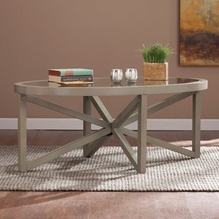 Upton Home Bartley Coffee/ Cocktail Table