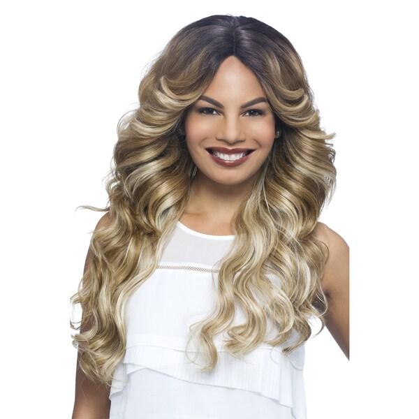 Vivica A. Fox Collection Glam Wig