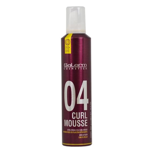 Salerm Pro-Line Curl 10.5-ounce Mousse