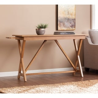 Upton Home Brenner Console/ Sofa Table