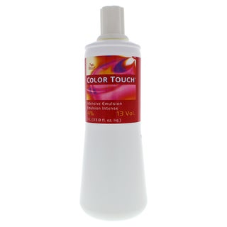 Wella Color Touch 33.8-ounce Intensive Emulsion