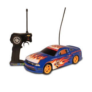 NKOK 1:16 Scale RC Ford Mustang GT