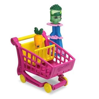 Kinstructions Shopping Cart Freezy Peasy, Wild Carrot