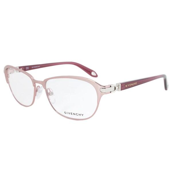 givenchy frames dvfw  Givenchy VGVA29 08P2 Eyeglass Frames 19284967 VGVA29 08P2 55 Safilo photo