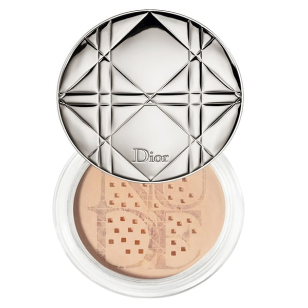 Christian Dior Diorskin Nude Air Loose Powder 020 Light Beige