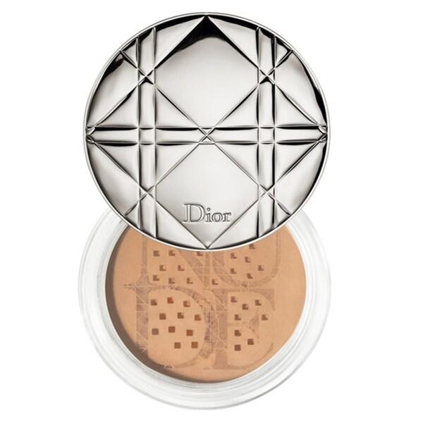 Christian Dior Diorskin Nude Air Loose Powder 040 Honey Beige