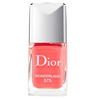 Christian Dior Vernis Gel Shine & Long Wear Nail Lacquer 575 Wonderland