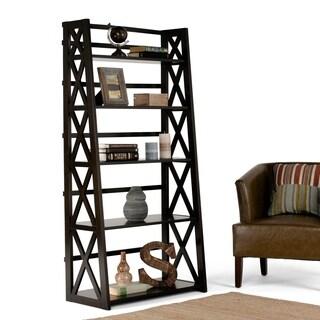 Wyndenhall Waterloo Ladder Shelf