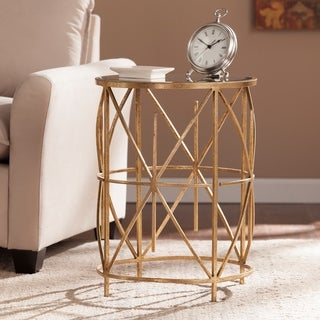 Upton Home Stanley Accent Table