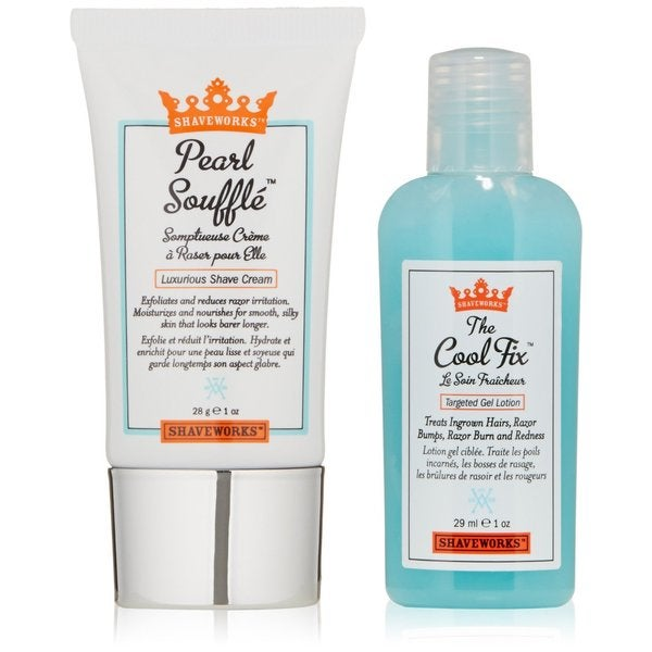 Shaveworks Get Smooth Duo 19286300