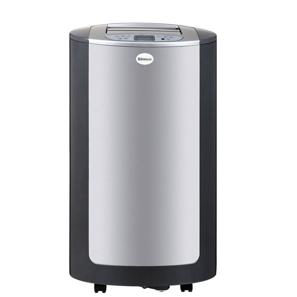 Shinco YPN-09C 9000 BTU Portable Air Conditioner 19286727