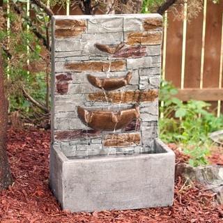 Harper Blvd Prater Outdoor Fountain