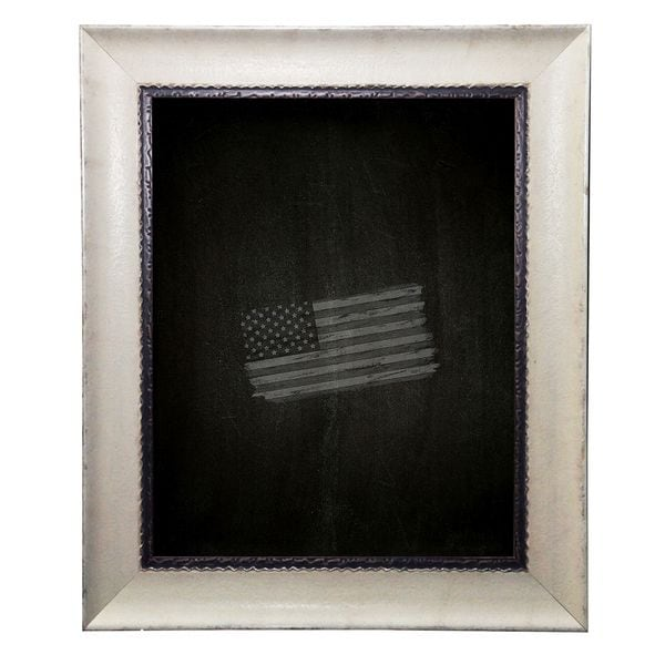 American Made Rayne Jaded Ivory Blackboard/ Chalkboard