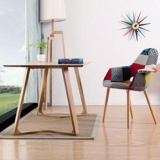 Modern V 71-inch Rectangle Table