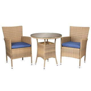 Upton Home Valley 3 piece Outdoor Seating Set