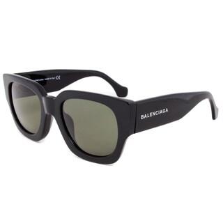 Balenciaga BA9011 01N Sunglasses