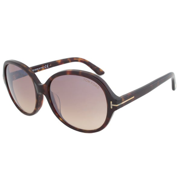 Tom Ford Sunglasses FT0216 52G