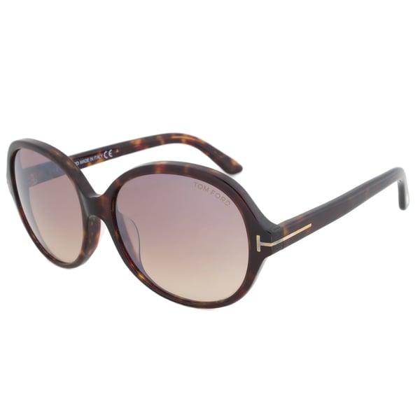 Tom Ford Sunglasses FT0216 52G