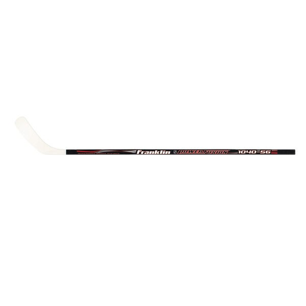 Franklin Sports NHL 1040 Power Fusion 48-inch Junior Hockey Stick