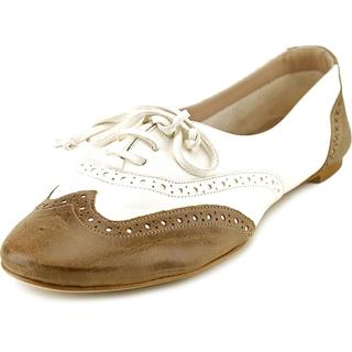 Modern Fiction Women's 100581 Leather Casual Shoes