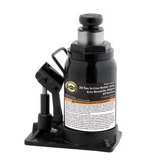Omega 10200 20-ton Hydraulic In-line Bottle Jack