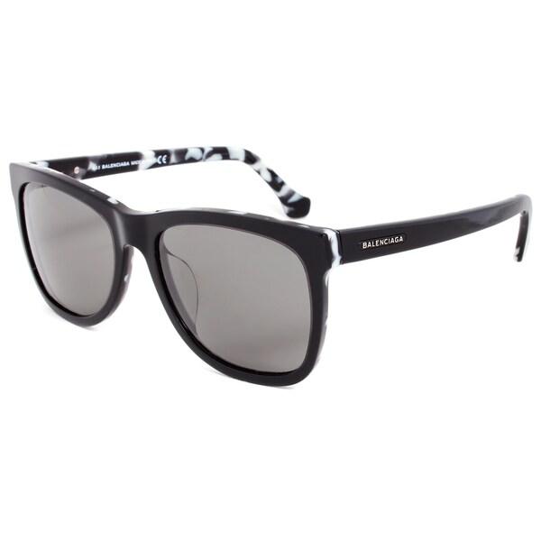 Balenciaga BA0028-F 05A Sunglasses
