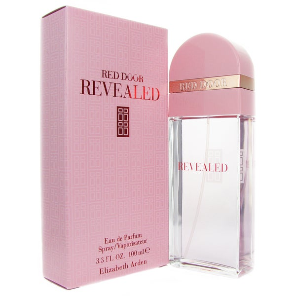 Elizabeth Arden Red Door Revealed Women's 3.3-ounce Eau de Parfum Spray