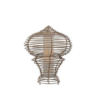 Crafted Home's Eleena Pendant