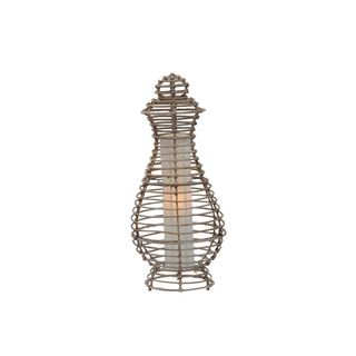Crafted Home's Eleanora Pendant