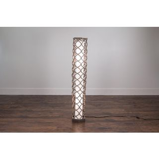 Crafted Home's Bartolo Floor Lamp