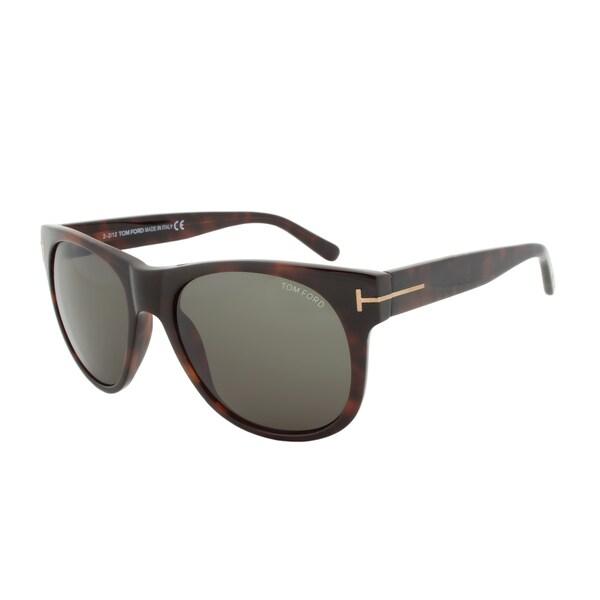 Tom Ford Astor Sunglasses FT0299 52F