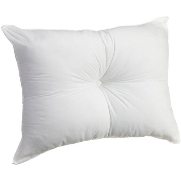Ear Hole Sleepy Hollow Anti-Stress Pillow