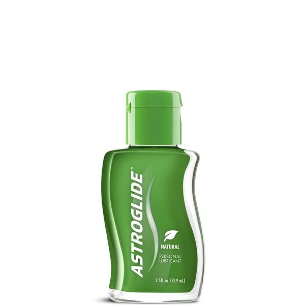 Astroglide Natural 2.5-ounce Personal Lubricant