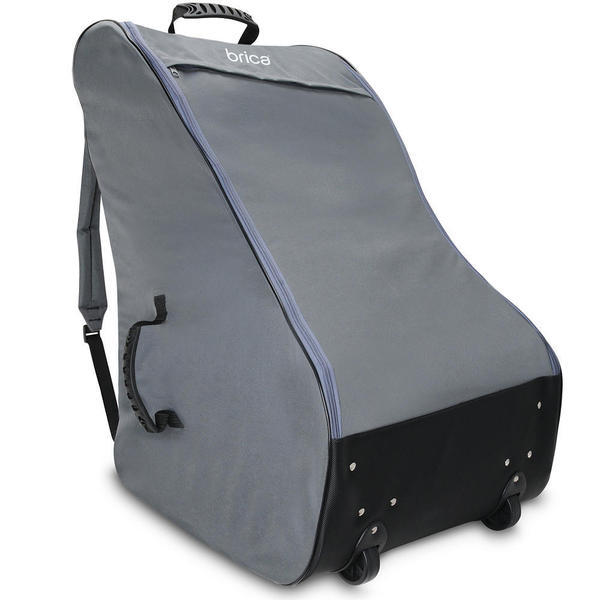 Brica Cover Guard Car Seat Travel Tote