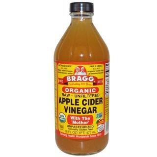Bragg Organic Raw 16-Ounce Apple Cider Vinegar