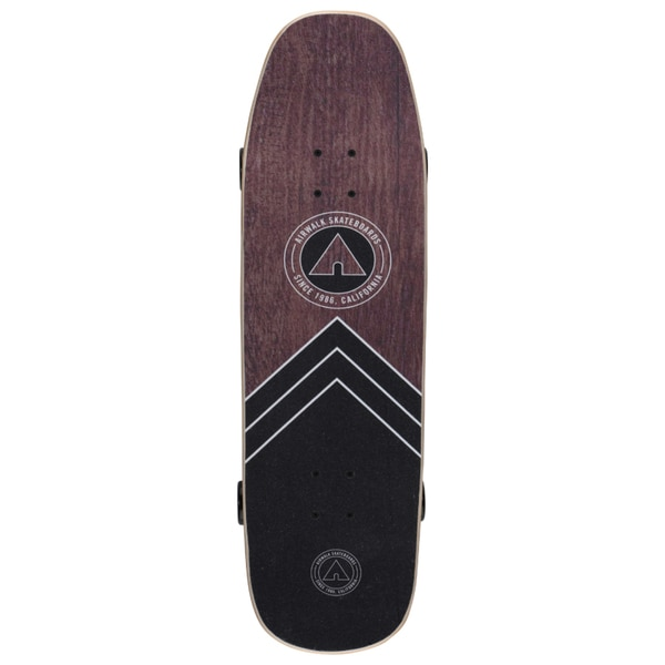 Airwalk 32-inch Ace Stance Series Skateboard
