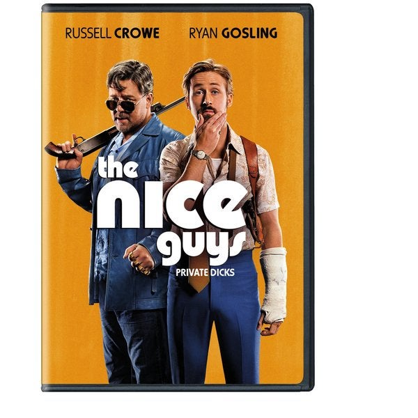 The Nice Guys (DVD) 19300107