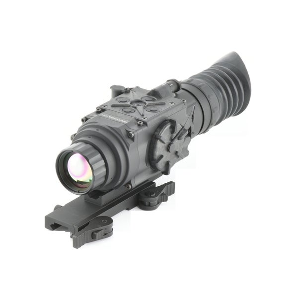 Armasight Predator 640 FLIR Tau 2 Thermal Imaging Weapon Sight 30-Hz Core, 25-millimeter Lens